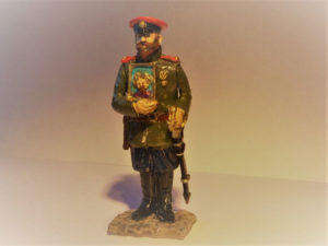 The Tsar